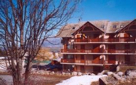 Duplex Ancelle, bien situé, belle vue sur le massif des Ecrins, pied des pistes
