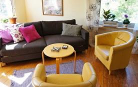 Maison pour 3 personnes à Stenungsund