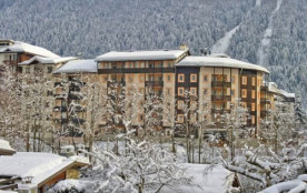 Pierre & Vacances, La Rivière - Aiglons - Appartement 3 pièces 6/7 personnes Standard