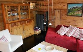 Appartement pour 4 personnes à Saanenmöser