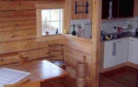 Maison pour 3 personnes à Vimmerby