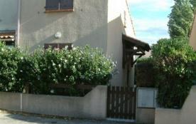Résidence Le Hameau de la Massane I - Maison 3 pièces avec mezzanine de 50 m² environ pour 6 pers...