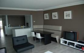 volledig vernieuwd appartement