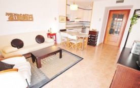 Apartment LIght- Malgrat de Mar