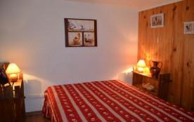 Appartement 3 pièces mezzanine 8 personnes (1009)