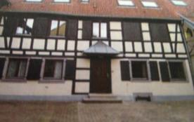 """Découvrez votre """" joli petit cœur d'Alsace"""", aux portes de Strasbourg"""