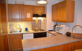 Appartement 2 pièces 6 personnes (21)