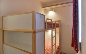 Studio cabine 4 personnes (205)