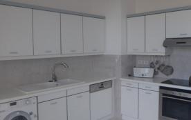 Appartement pour 4 personnes à Eze