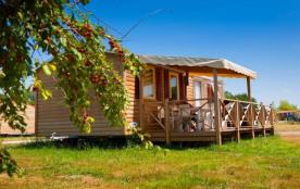 Camping La Vignasse, 30 emplacements, 21 locatifs