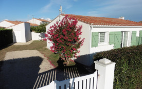 petite villa Ile de Ré