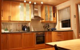Maison pour 5 personnes à Sirevåg