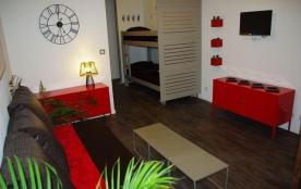 Studio 4 personnes (509)