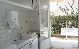 Appartement pour 4 personnes à Narbonne-Plage
