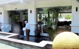 Appartement pour 3 personnes à Sattahip-Pattaya