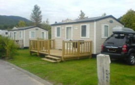 Mobil home 2/3 Pers. 4 Pers. 6 Pers. 6/8 Pers.