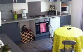 Appartement centre ville Cancale - Cancale