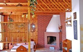 Maison pour 3 personnes à Lednice na Morave