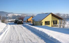 Maison pour 3 personnes à Uslar