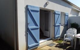 FR-1-357-18 - Pavillon de vacances T2 mezzanine, dans résidence avec piscine