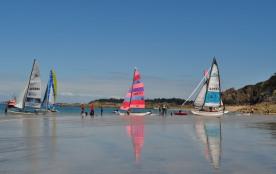 Vacances en bord de mer - Saint Lunaire