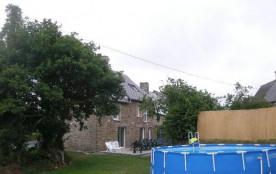 Detached House à BAGUER PICAN