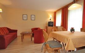 Appartement pour 3 personnes à Altenmarkt im Pongau
