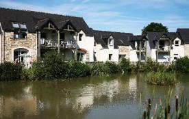 Résidence Domaine Des Ormes - 2 Pièces 5 personnes