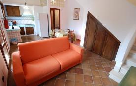 Appartement pour 3 personnes à San Vito lo Capo