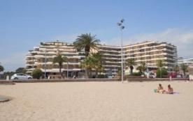 Résidence Acapulco - Appartement studio cabine de 27 m² environ pour 4 personnes situé en bord de...