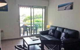 Appartement pour 4 personnes à Royan