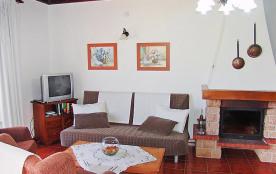 Studio pour 2 personnes à Puntagorda