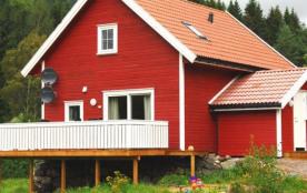 Maison pour 5 personnes à Kristiansand