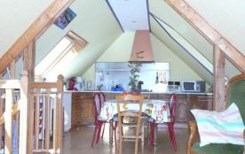 Meublés de Tourisme - Tout près de la Baie du Mont St Michel, vous trouverez chez Jacqueline et E...
