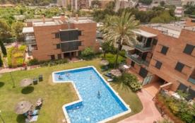 Résidence Salou - Appartement 3 pièces 6 personnes - Climatisé Supérieur