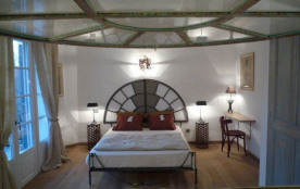 chambre suite baccara