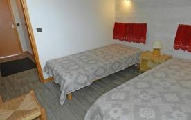 Appartement 3 pièces mezzanine 6 personnes (048)