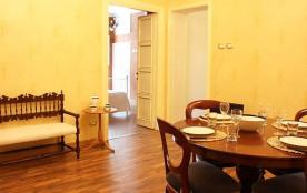 Appartement pour 4 personnes à Rome: Centro Storico