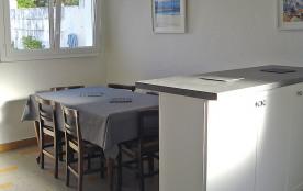 Maison pour 4 personnes à Tregunc