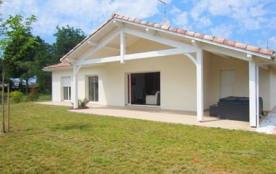 Villa à TOSSE