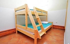Appartement pour 3 personnes à Pula/Krnica