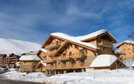 Résidence CGH le Cristal de L'Alpe - cabine