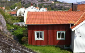 Maison pour 1 personnes à Hamburgsund