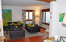 Maison pour 4 personnes à Brissago