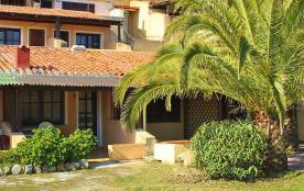 Appartement pour 1 personnes à Porto Pollo