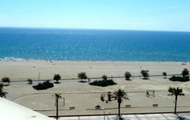 Superbe appartement avec piscine et vue mer REF 204