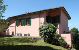 Villa le Piagge