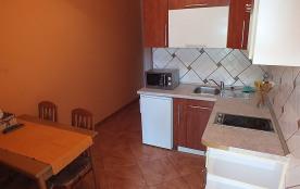Appartement pour 2 personnes à Umag/Basanija