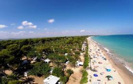 Camping La Torre del Sol, 1500 emplacements, 400 locatifs