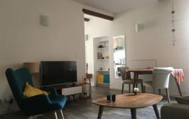 Apartment à L ILE ROUSSE